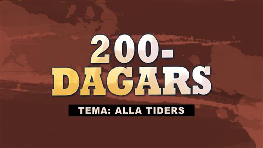 Bild för 200-Dagars, 2018-11-28, Bogrens salonger