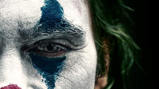 Bild för Joker, 2019-10-31, Bräcke Folkets hus