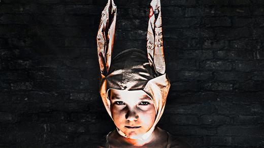 Bild för Hamlet, 2019-04-11, Teater Galeasen