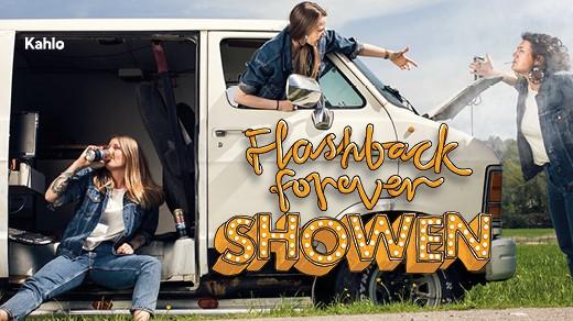 Bild för Flashback Forever - Showen | 20:30, 2022-03-26, Jönköpings Teater