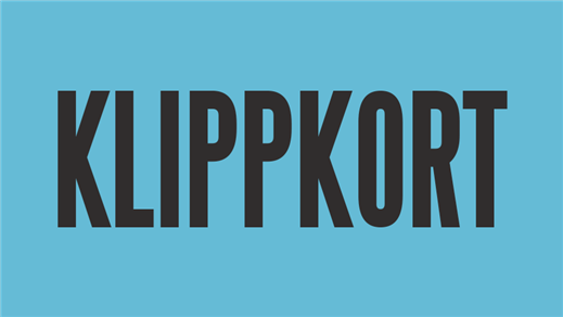 Bild för KLIPPKORT 6, 2018-06-29, Mariestads Teater