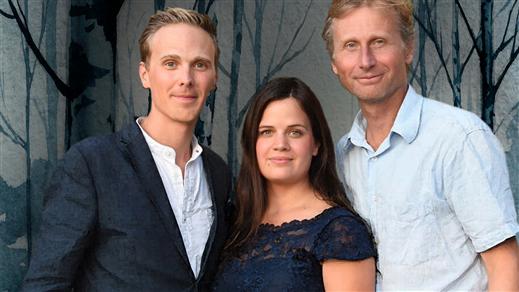 Bild för Sånger från Duvemåla hage, 2021-10-30, Varbergs Stadshotell