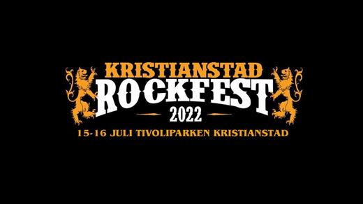 Bild för Kristianstad Rockfest 2022, 2022-07-15, Kristianstad Rockfest