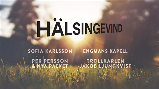 Bild för Hälsingevind, Edsbyn, 2019-07-18, Öjeparken Edsbyn