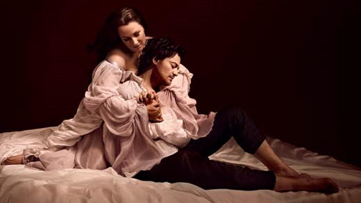 Bild för Romeo och Julia, 2017-01-21, Kulturhuset Möllan