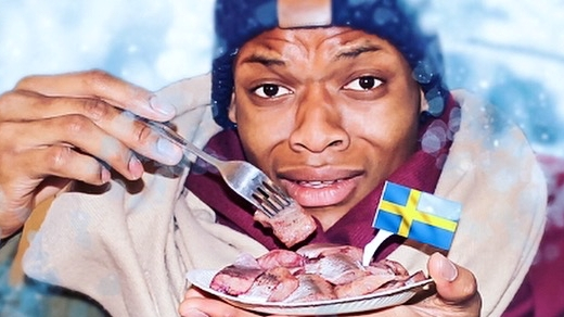 Bild för Surviving In Sweden As An African, 2020-09-26, Den Lilla Teater