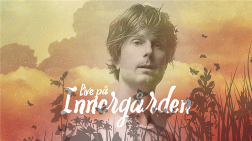 Bild för Timo Räisänen - Live på Innergården, 2018-06-15, Nöjesfabriken