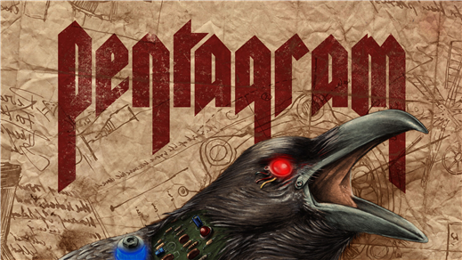 Bild för Pentagram (US), 2016-11-16, Geronimo's FGT