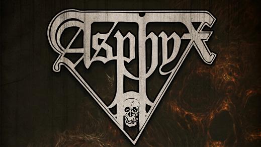 Bild för ASPHYX (nl) + General Surgery + Die Hard + Avslut, 2017-05-20, En Arena Globen