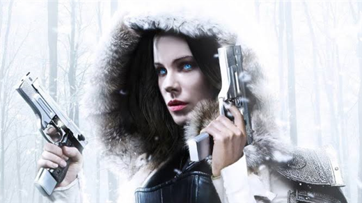 Bild för Underworld: Blood Wars, 2016-12-09, Emmboda Folkets Hus