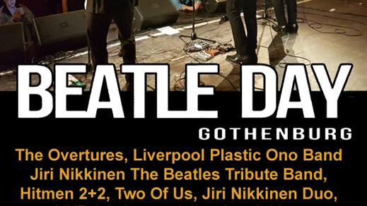Bild för Beatle Day 2019, 2019-10-11, Brewhouse