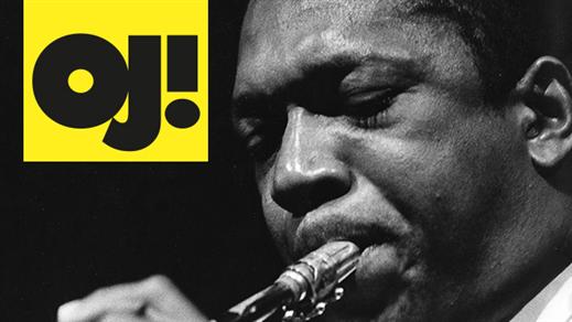 Bild för OJ! En kväll om John Coltrane, 2018-04-17, Fasching