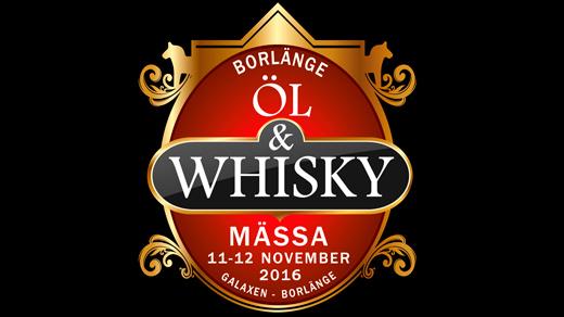 Bild för Borlänge Öl- & Whiskymässa lördag 12 nov kl. 18.00, 2016-11-12, Galaxen