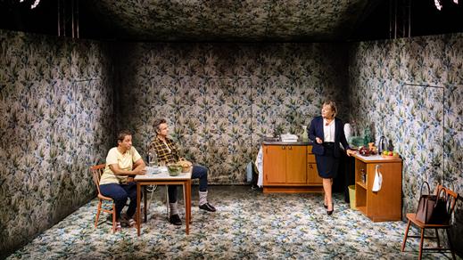Bild för Teater: Barnen, 2019-12-13, Kulturhuset Finspång, Stora Salongen