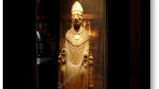 Bild för Vad vet du om 1000- och 1100-talen?, 2019-09-25, Historiska museet