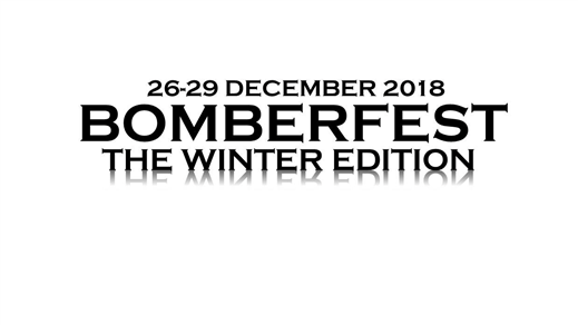 Bild för BOMBERFEST - The Winter Edition - Onsdag, 2018-12-26, Bomber Bar