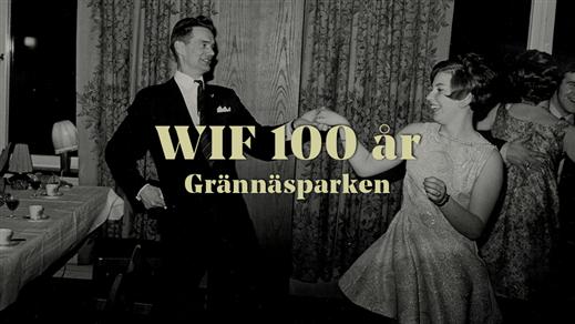 Bild för Jubileumsfest – WIF 100 år, 2019-08-17, Grännäsparken Valdemarsvik