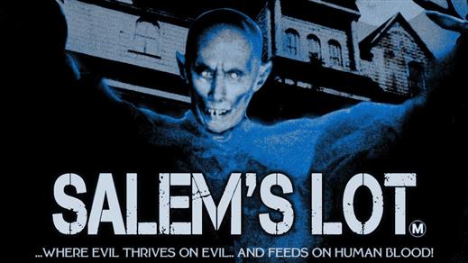 Bild för Salem's Lot (1979), 2018-10-14, Draken
