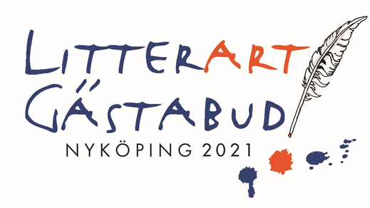 Bild för LitterArt 2021, 2021-10-14, Konsertsalen Culturum