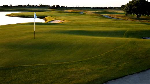 Bild för Jubileumsgolf - PGA National Golftävling, 2019-06-29, PGA Sweden National