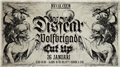 Disfear, Wolfbrigade + Cut Up