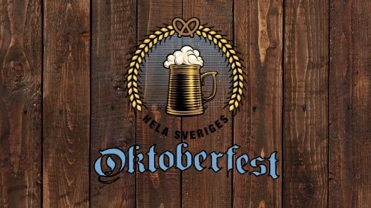 Bild för Hela Sveriges Oktoberfest!, 2016-09-15, Sveriges Torg