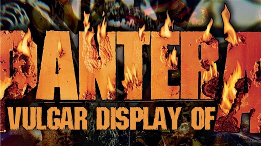 Bild för PANTERA NIGHT FIGHT, 2020-01-03, Sticky Fingers-Top Floor