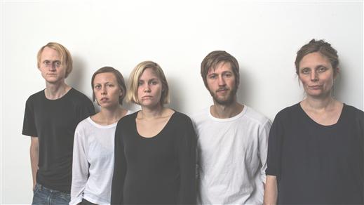 Bild för Pombo – releasekonsert, 2016-10-21, Inkonst