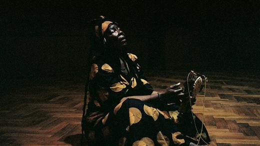 Bild för Shako Mako presenterar: Stella Chiweshe, 2020-11-25, Inkonst