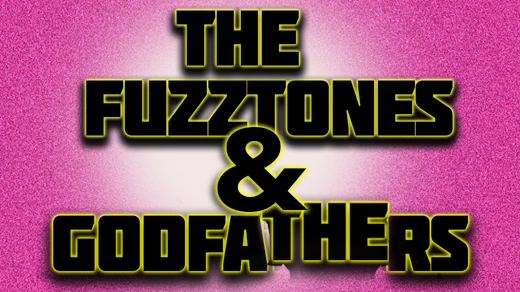 Bild för The Godfathers (UK) & The Fuzztones (US) + Demons, 2019-04-25, slaktkyrkan