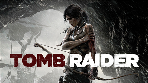 Bild för Tomb Raider, 2018-03-21, Järpenbion