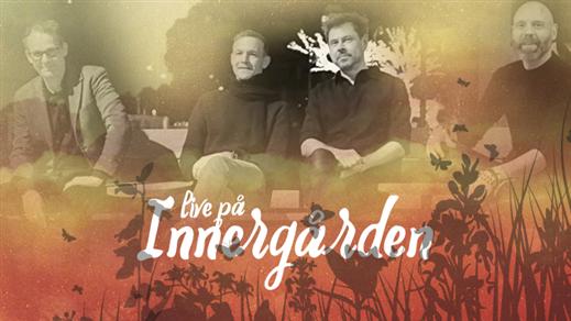 Bild för Jumper - Live på Innergården, 2018-06-09, Nöjesfabriken