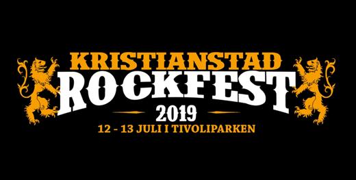 Bild för Kristianstad Rockfest 2019, 2019-07-12, Kristianstad Rockfest