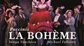 LA BOHÈME The Met Live HD
