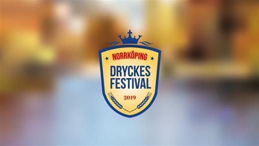 Bild för Norrköping Dryckesfestival, 2019-11-15, Östgötaporten