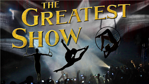 Bild för The Greatest Show 18:30 - Nikegymnasterna 25 år, 2019-11-30, Linköpings Sporthall