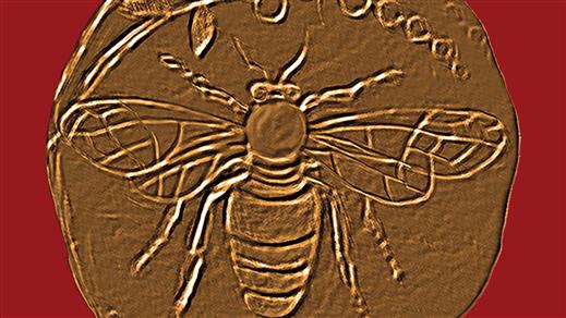 Bild för Genom skuggorna, 2021-10-17, 3:e Våningen
