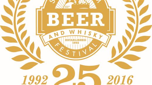 Bild för Stockholm Beer & Whisky Festival Fre 30 Sep, 2016-09-30, NackaStrandsMässan