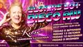 Glorias 50+ DISCO AW Stockholm 13 okt 2017