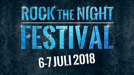 Bild för Rock The Night Festival 2018, 2018-07-06, Rock The Night Festival