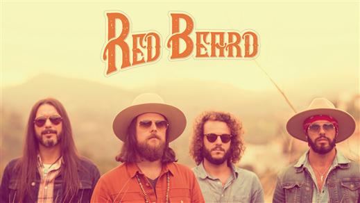 Bild för Red Beard (ES) inställt!, 2018-12-11, Melody Box