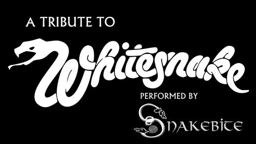 Bild för Tribute to Whitesnake | Performed by Snakebite, 2020-03-27, Charles Dickens Pub & Restaurang