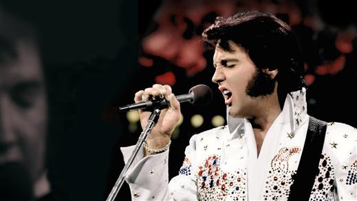 Bild för Elvis - The Musical, 2019-03-21, Jönköpings Konserthus Elmia #2