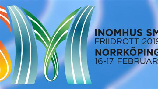 Bild för Inomhus SM Friidrott 2019, 2019-02-16, Stadium Arena, Norrköping