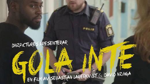Bild för Salong: Gola Inte, 2019-11-01, Bagarmossens Folkets Hus