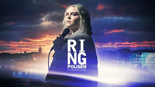 Bild för Johanna Nordström - Ring polisen, 2020-11-29, UKK - Stora salen