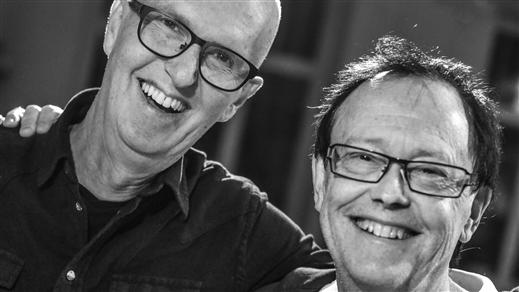 """Bild för Konsert - Bengt Johansson """"Solo Acoustic"""", 2019-11-15, Korskyrkan, Umeå"""