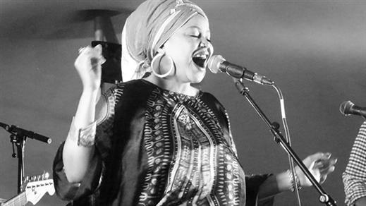 Bild för Selam Festival: Dur Dur Band International, 2018-03-09, Fasching