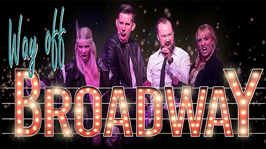 Bild för Way Off Broadway, 2019-09-28, Kvarterscenen 2lång