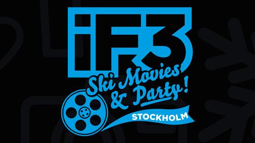Bild för iF3 - Stockholm, 2016-10-20, Bio Victor, Filmhuset